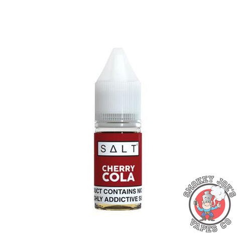 SALT - Cherry Cola | Smokey Joes Vapes Co