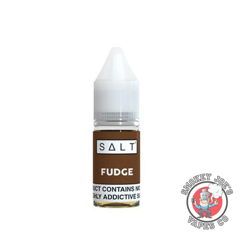 SALT - Fudge | Smokey Joes Vapes Co