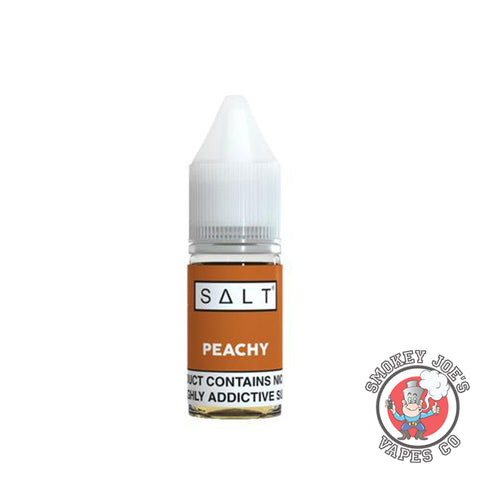 SALT - Peachy | Smokey Joes Vapes Co