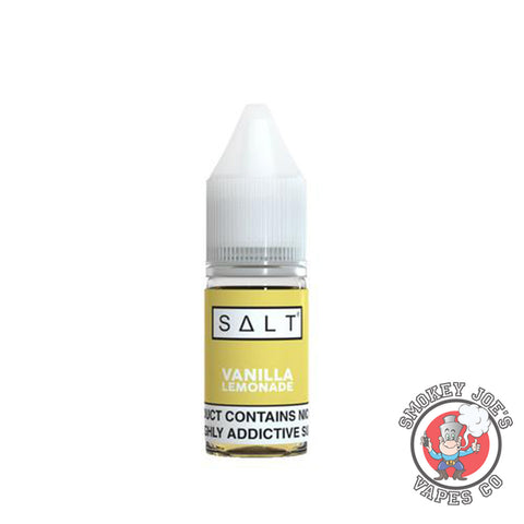 SALT - Vanilla Lemonade | Smokey Joes Vapes Co