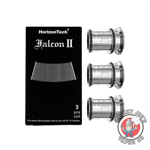 Falcon 2 Sector Mesh - 0.14ohm Coils 3pk | Smokey Joes Vapes Co