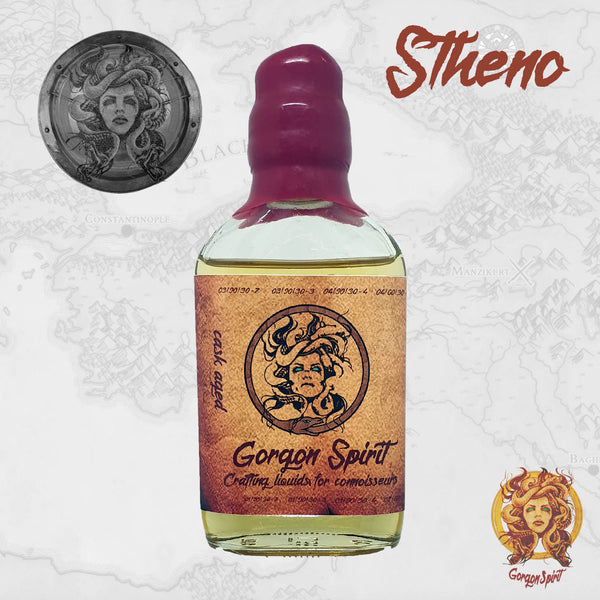 Gorgon Spirit - Stheno | Smokey Joes Vapes Co