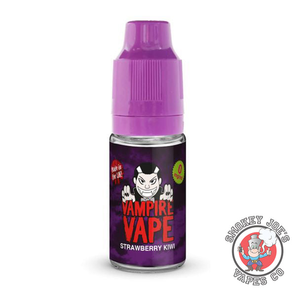 Vampire Vapes - Strawberry & Kiwi | Smokey Joes Vapes Co