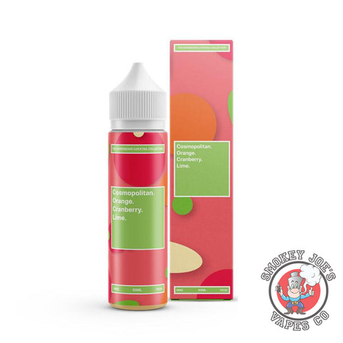 Supergood Cocktail - Cosmopolitan - 50ml | Smokey Joes Vapes Co