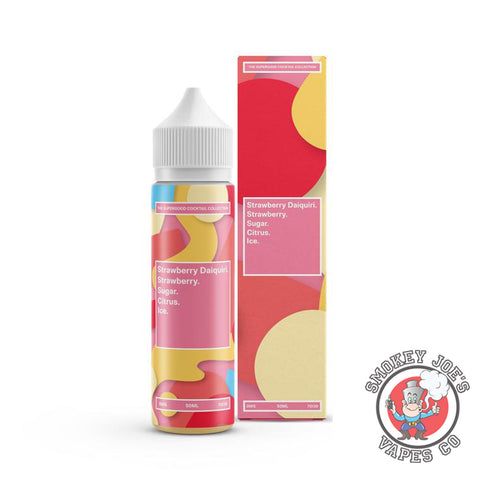 Supergood Cocktail - Strawberry Daiquiri - 50ml | Smokey Joes Vapes Co
