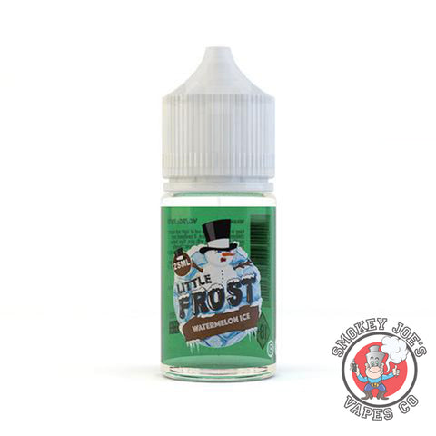 Smokey Joes Vapes Co - Dr Frost - Watermelon