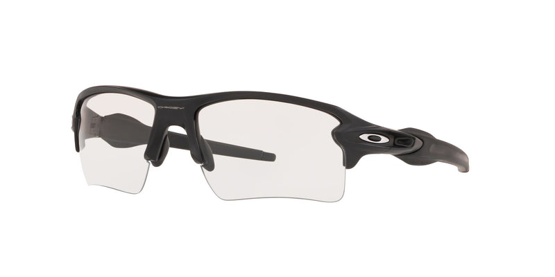 Oakley Flak Matt Black Glasses