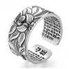 Lotus Sutra Ring for €45.00
