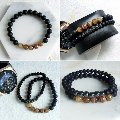Herz & Seele Armband Set for €29.00