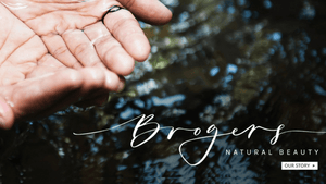 Shopify Design: Brogers Natural Beauty