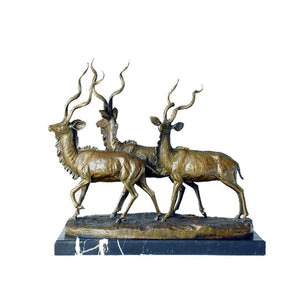 TPAL-100 sale bronze sculpture