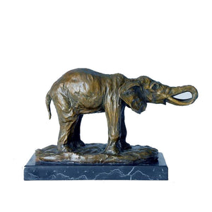 TPAL-106 bronze sculpture