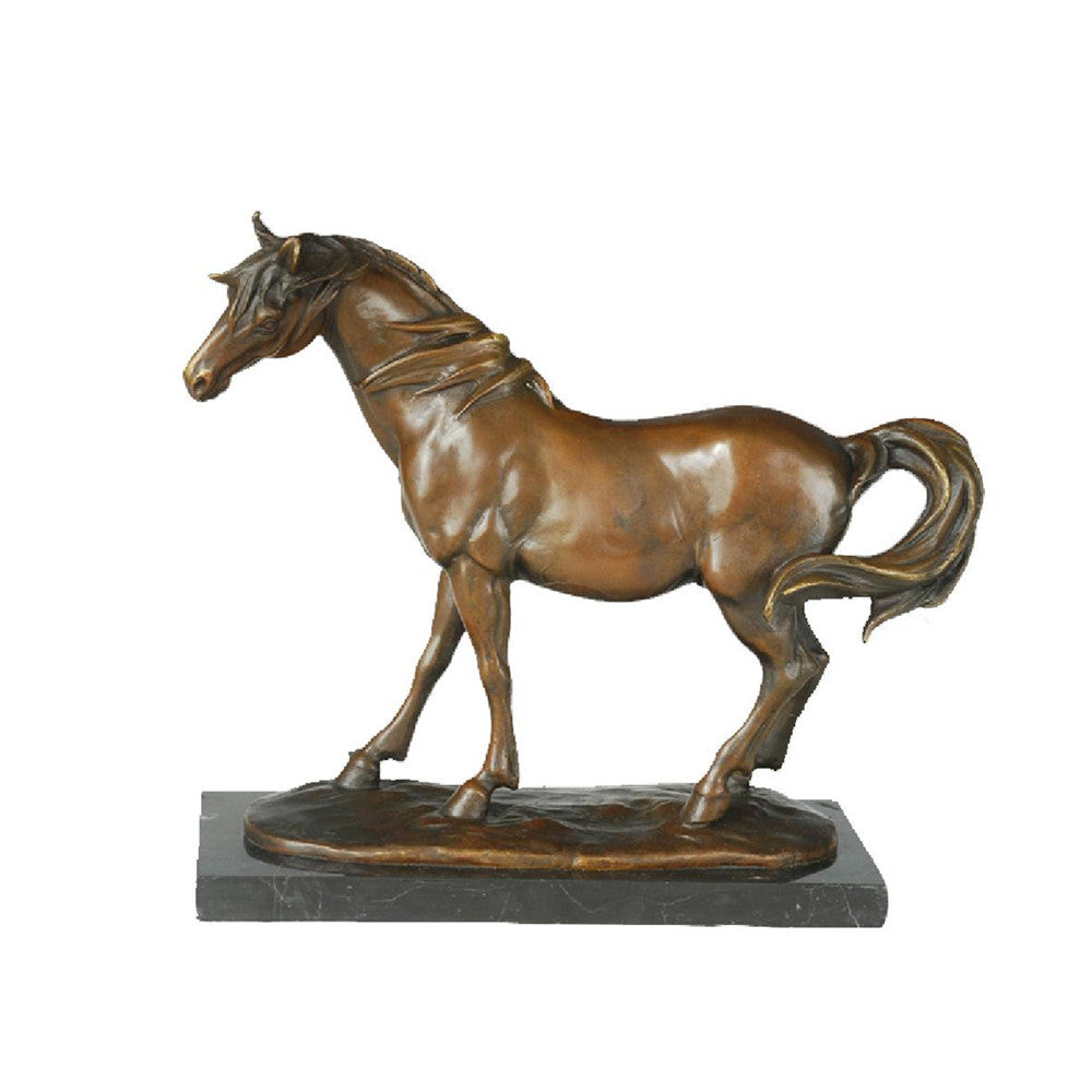 TPAL-246 art bronze sculpture