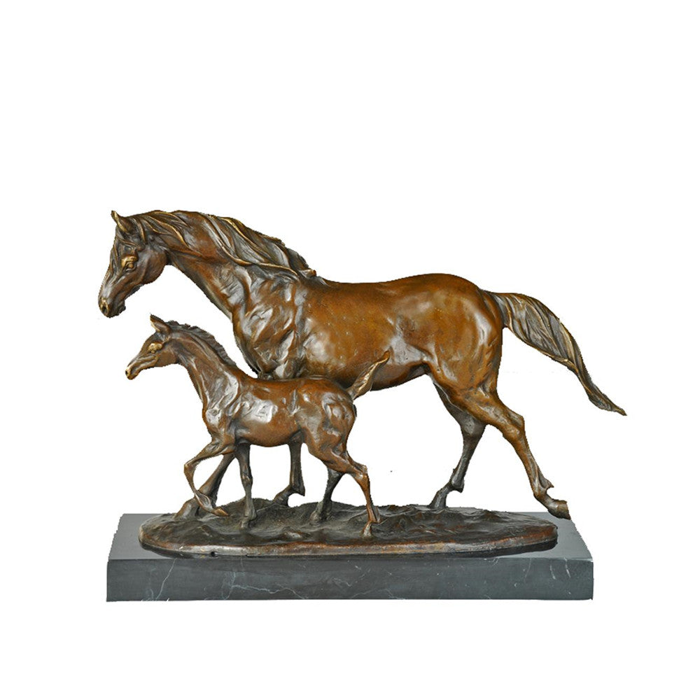 TPAL-257 art bronze sculpture