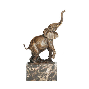TPAL-273 bronze sculpture