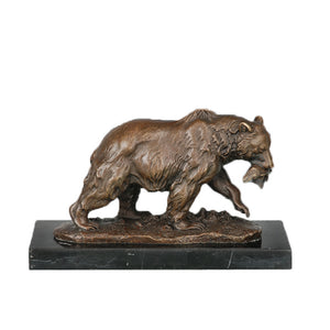 TPAL-317 art bronze sculpture