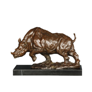 TPAL-338 bronze sculpture for sale