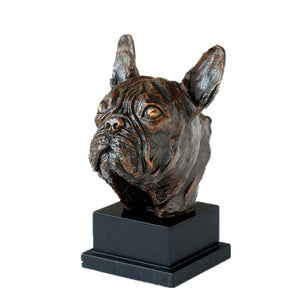 TPAL-378 bronze dog sculpture