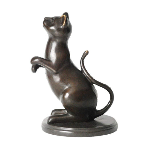 TPAL-427 cat sculpture