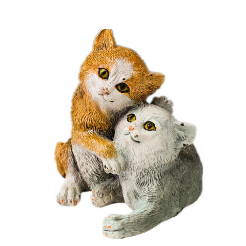 TPAL-505S cat sculpture