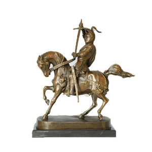 TPE-348 sale bronze sculpture