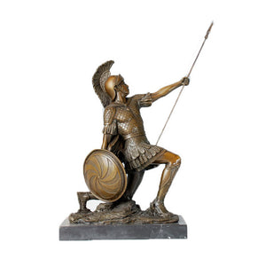 TPE-371 bronze sculpture for sale