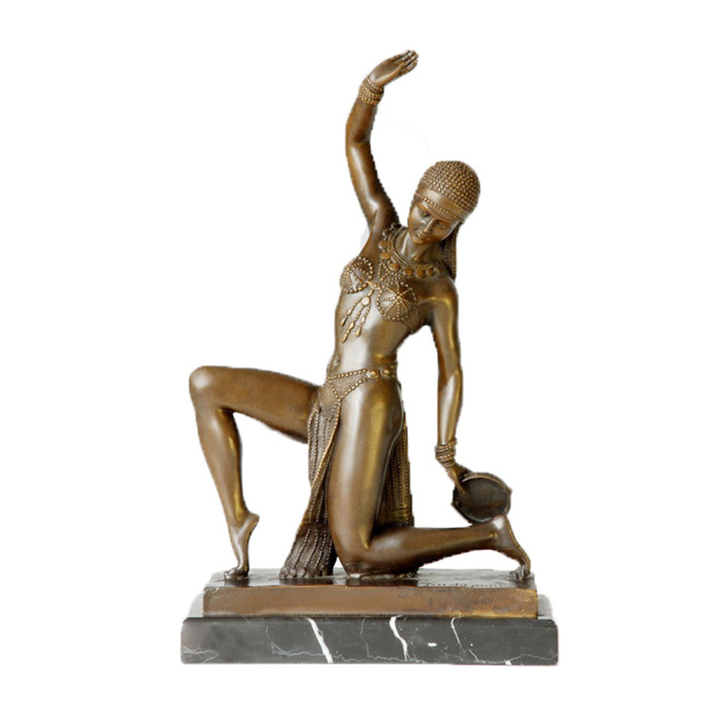 TPE-399 sale bronze sculpture