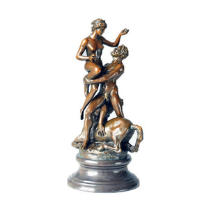 TPE-439 bronze statue for sale