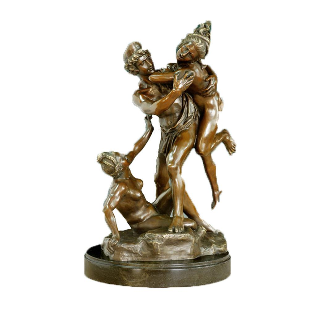 TPE-440 bronze sculpture for sale