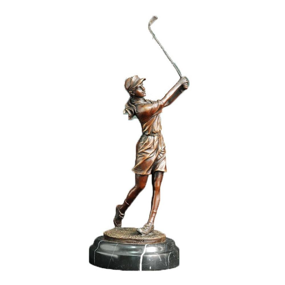 TPE-505 sale bronze sculpture