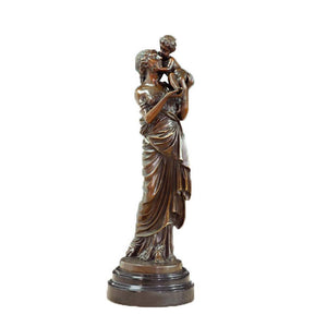 TPE-517 bronze sculpture for sale