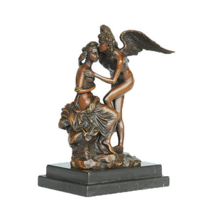TPE-587 art bronze sculpture
