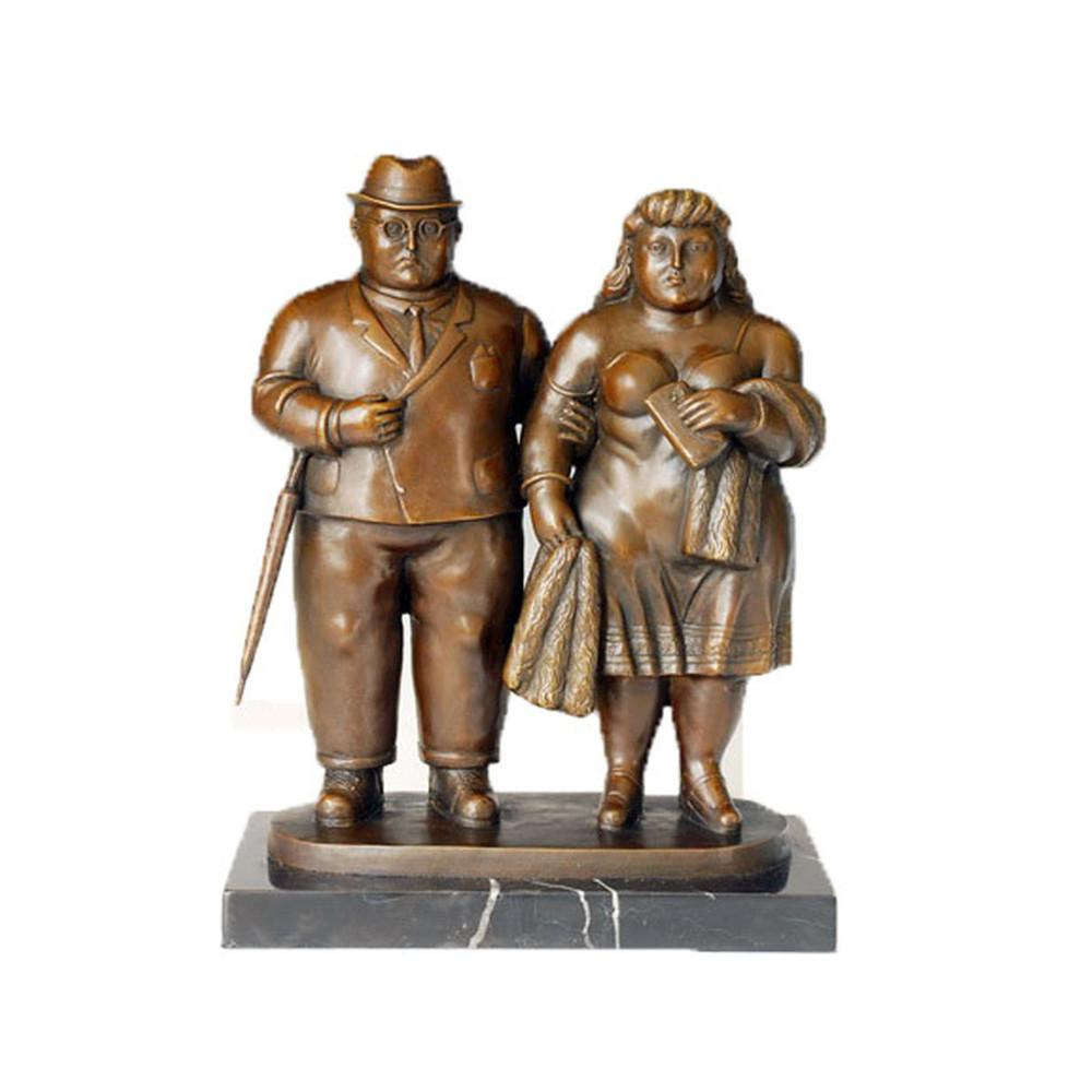 TPE-630 bronze statue for sale
