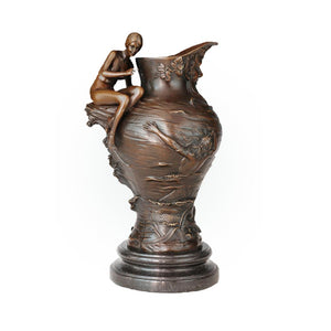 TPE-659 bronze sculpture for sale