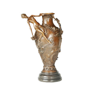 TPE-669 bronze statue for sale