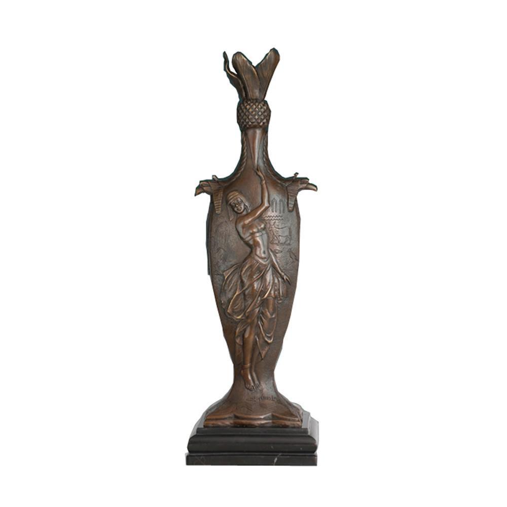 TPE-670 bronze sculpture for sale