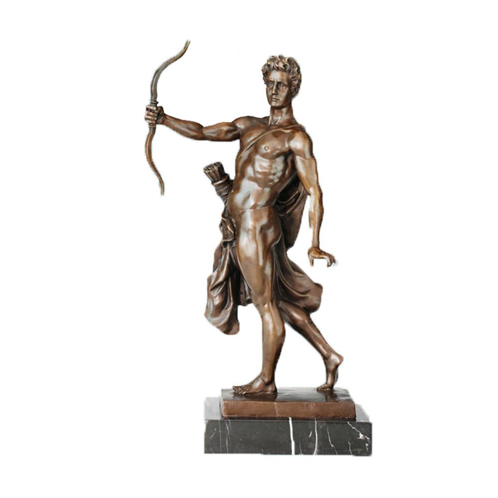 TPE-689 sale bronze sculpture