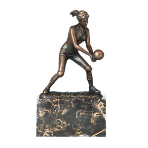 TPE-728 bronze sculpture for sale