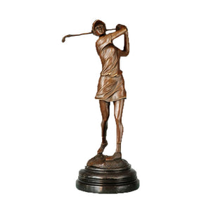 TPE-748 sale bronze sculpture