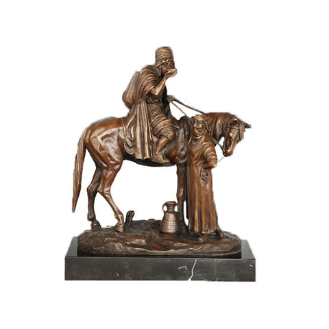 TPE-749 bronze statue for sale
