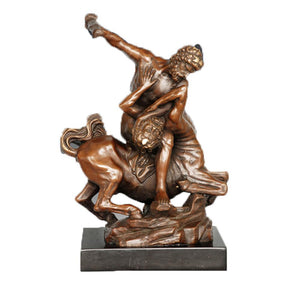 TPE-763 bronze sculpture for sale