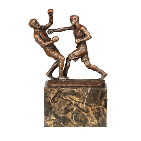 TPE-770 art bronze sculpture