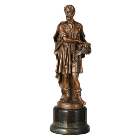 TPE-773 bronze statue for sale