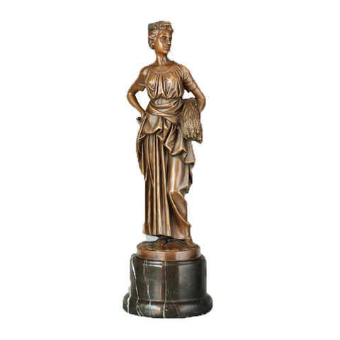 TPE-775 bronze sculpture for sale