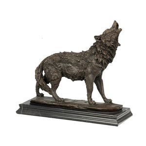 TPY-520 bronze sculpture