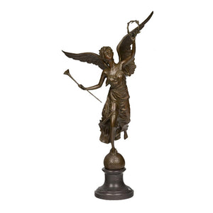 TPY-531B bronze statue for sale