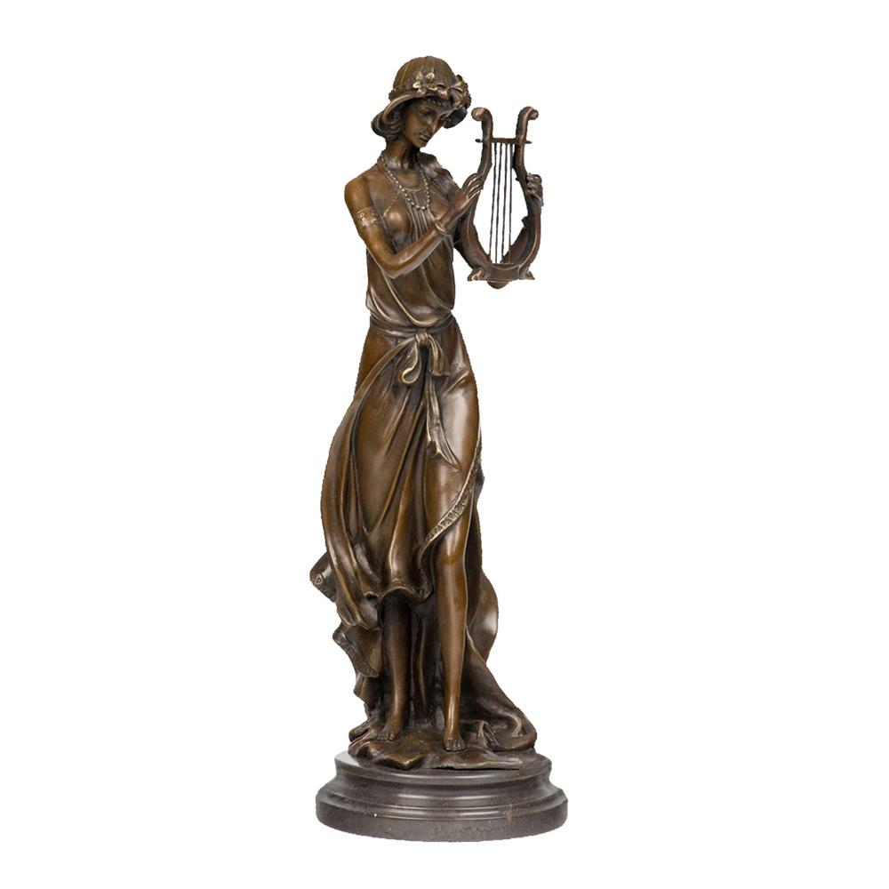 TPY-557 bronze sculpture for sale
