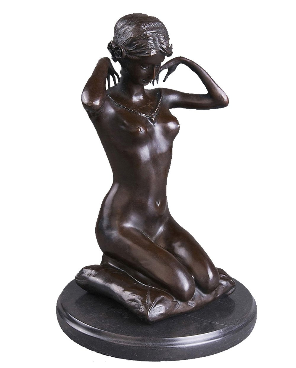 TPY-020 bronze sculpture
