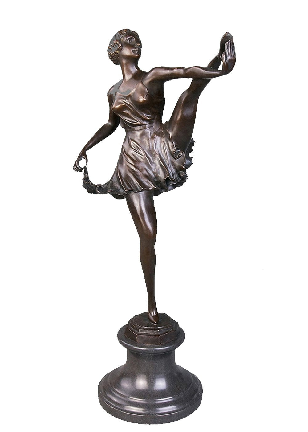 TPY-037 bronze sculpture