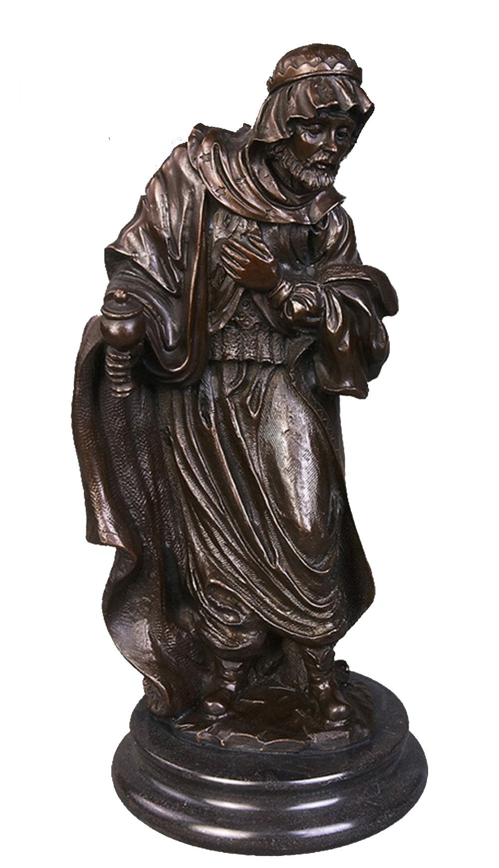TPY-063 bronze sculpture